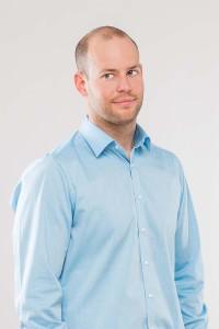 Dr. Lohner Balázs ortopéd traumatológus profilképe