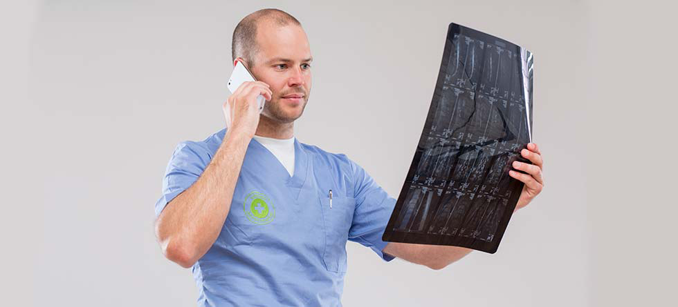 baleseti sebészeti konzultáció